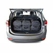 Autotassenset Car-Bags Kia Carens '13+