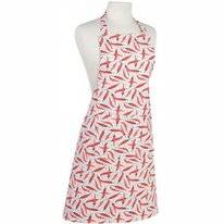 Apron Now Designs Red Pepper