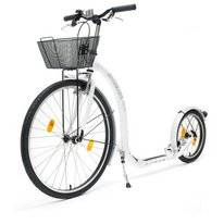 Step Kickbike City G4 Wit