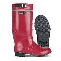 Wellies Nokian Kontio Classic Red