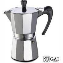 Percolator G.A.T. Aroma VIP 9 Cups Induction