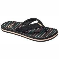 Slipper Reef Girls Kids Ahi Stripes