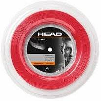 Tennissaite HEAD Lynx Rot 1.20mm/200m
