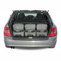 Autotassenset Car-Bags Mercedes C Estate '07-'14 (S204)