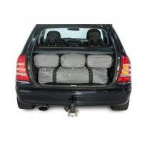 Autotassenset Car-Bags Mercedes C Estate '01-'07 (S203)