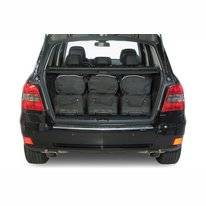 Autotassenset Car-Bags Mercedes GLK '10-'15