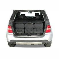 Autotassenset Car-Bags Mercedes ML '06-'12