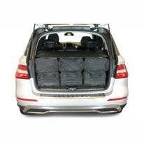 Autotassenset Car-Bags Mercedes ML '12+
