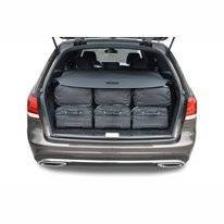 Autotassenset Car-Bags Mercedes E estate '10+(S212)