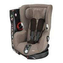 Autostoel Axiss Earth Brown Maxi-Cosi