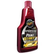 Deep Crystal Step 1 Paint Cleaner Meguiars