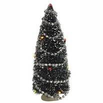Luville Tree With Lights Battery Operated