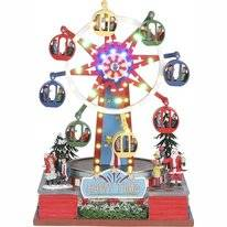 Luville Happy Time Ferris Wheel Adapter Included