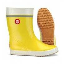 Wellies Hai Nokian Yellow