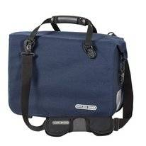 Fietstas Ortlieb Office Bag QL3.1 21L Steel Blue