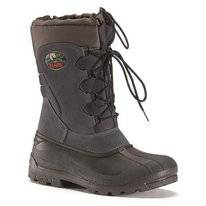 Snowboot Olang Kids Canadian Antracite