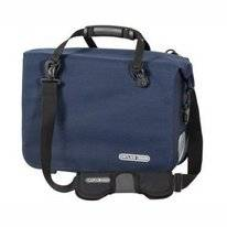 Fietstas Ortlieb Office Bag QL2.1 21L Steel Blue
