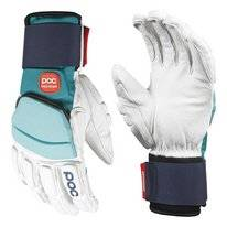 Handschoen POC Super Palm Comp Julia White
