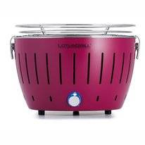 Barbecue LotusGrill Mini Purple (Ø29.2 cm)