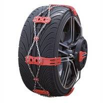 Snow Chain Polaire Grip Steel 160