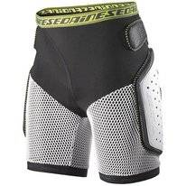 Protector Dainese Action Short Evo Black White
