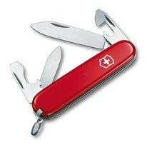 Zakmes  Recruit Victorinox