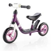 "Loopfiets Kettler Run 8"" Girl Roze"