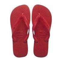 Tongs Havaianas Top Rouge Ruby