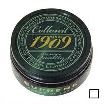 Shoe Polish Collonil 1909 Crème de Luxe Colourless