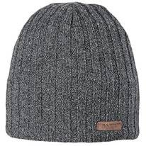 Muts Barts Men Haakon Beanie Heather Grey