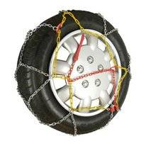 Carpoint Snow Chain KNN 130 - 9 mm