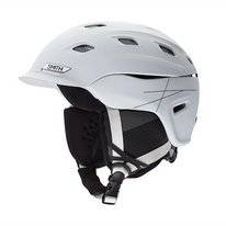 Skihelm Smith Vantage W Matte White