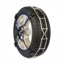 Snow Chains Centrax N 890