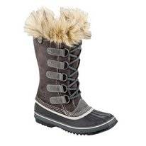Sorel Women Joan Of Arctic-2 Grey