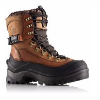 Sorel Snowboot Conquest Men Bark