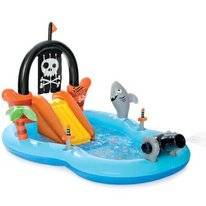 Piscine Gonflable Intex Pirate