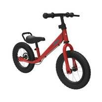 Loopfiets Kiddimoto Super Junior Max Red