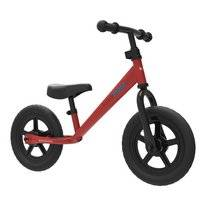 Loopfiets Kiddimoto Super Junior Red