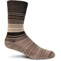 Diabeteskousen Sockwell Easy Does It SW2W Grey Dames