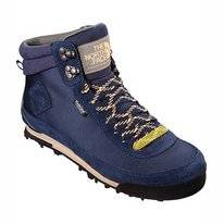 Wanderschuh The North Face B2B Boot II Cosmic Blau