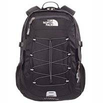 Rugzak The North Face Borealis Classic Black