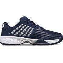 Tennisschuhe K-Swiss Express Light 2 HB Navy White Herren