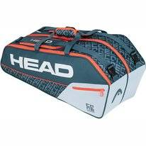 Tennistas HEAD Core 6R Combi Blue Orange 2019