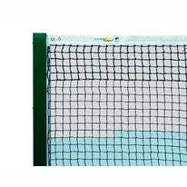 Tennisnetz Universal Sport Court Royal TN 15 Schwarz