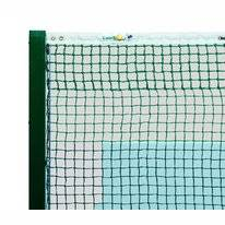 Tennisnetz Universal Sport Court Royal TN 15 Grün
