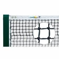 Tennisnetz Universal Sport Court Royal TN 20 Schwarz