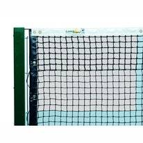 Tennisnetz Universal Sport Court Royal TN 30 Schwarz