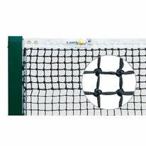 Tennisnetz Universal Sport Court Royal TN 50 Schwarz