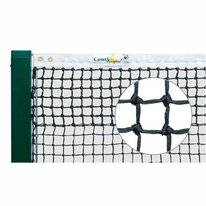 Tennisnetz Universal Sport Court Royal TN 55 Schwarz