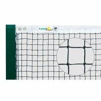 Tennisnetz Universal Sport Court Royal TN 8 Schwarz